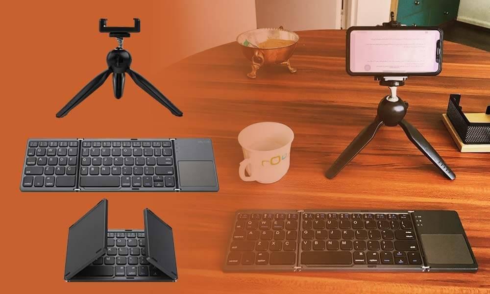 آموزش تولید محتوا با گوشی,آموزش تولید محتوا با موبایل,نرم افزار تولید محتوا با گوشی