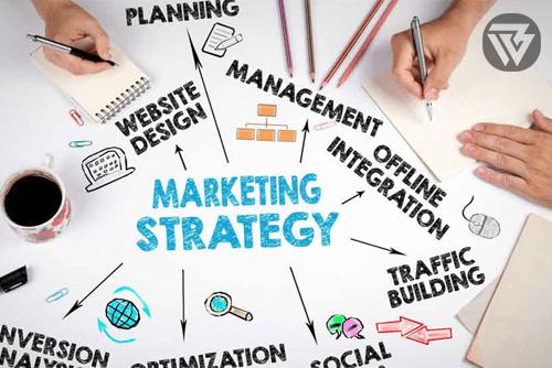 استراتژی فروش,استراتژی فروش چیست,استراتژی های فروش اینترنتی