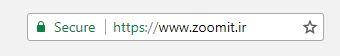 مزایای استفاده از https,استفاده از https,مزایای استفاده از https
